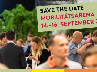 Save the date: 14-16 September 2020